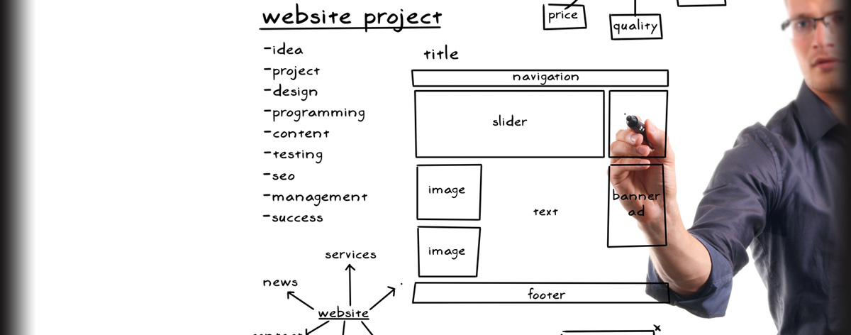 Customized Web and Online Solutions